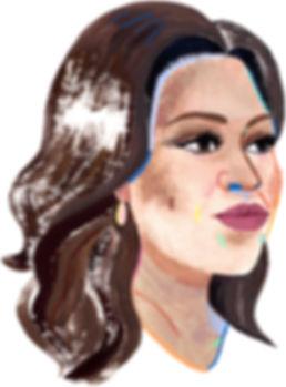 Michelle Obama - Rebecca Clarke web.jpg