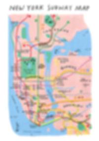 Sonder NYC Subway Map Final- Rebecca Cla