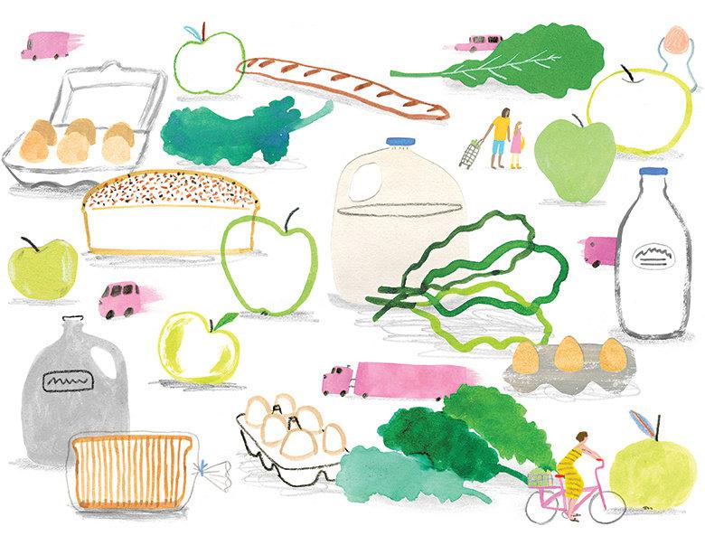 grocery delivery - RebeccaClarke.jpg