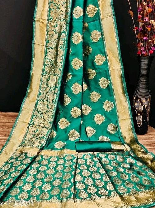 Aagyei Special Silk Saree