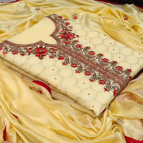 KFS Embroidery Suits 04