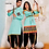 Thumbnail: Banshira Combo Navrati Dhamaka Couple Set 03