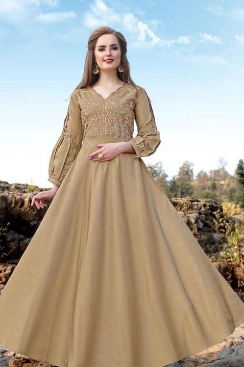 KFS Belleza Long Gown 04
