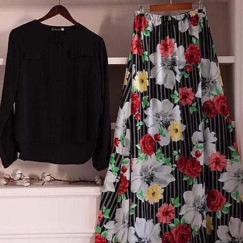 VRS Designer Skirt & Top 16