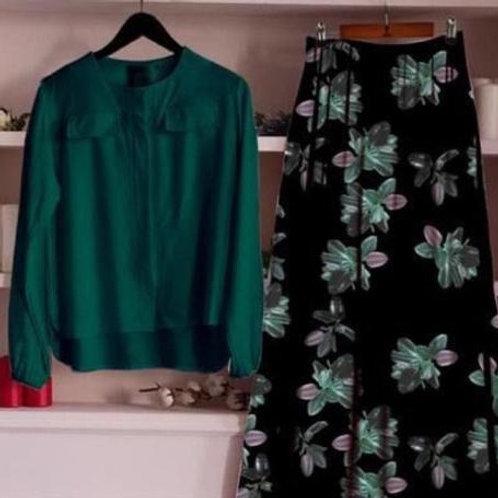 VRS Designer Skirt & Top 14