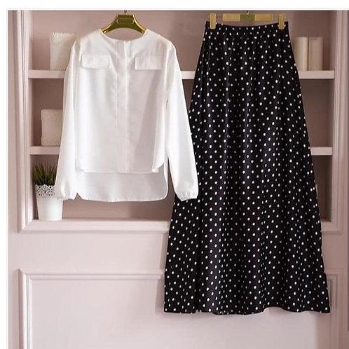 VRS Designer Skirt & Top 03