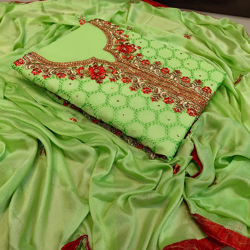 KFS Embroidery Suits 02