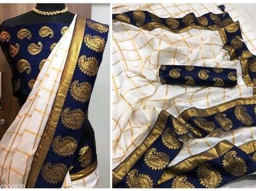 Achira Tex Two tone Silk