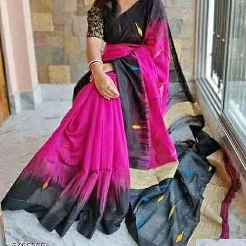 Abhisarika Handloom Saree