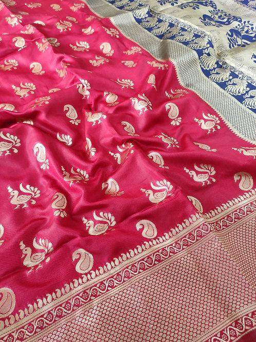 KFS Paithani SilkSaree 02