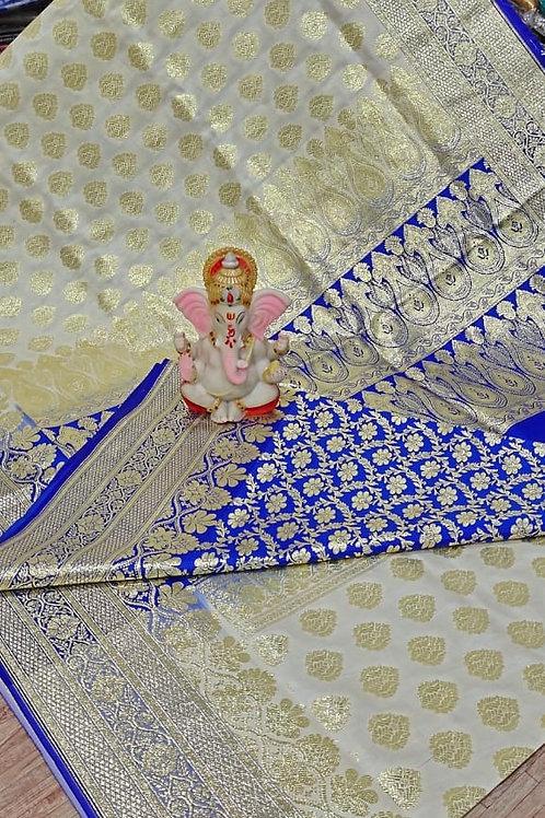IK Gorgeous BanarasiSaree  05