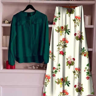 Skirt Collection