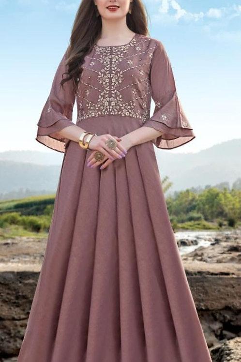 KFS Belleza Long Gown 02