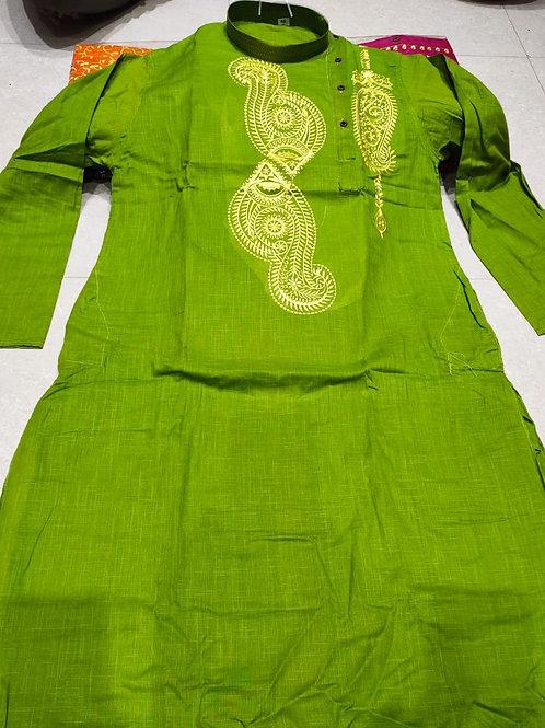 MK Babumosai Punjabi Green