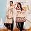 Thumbnail: Banshira Combo Navrati Dhamaka Couple Set 06