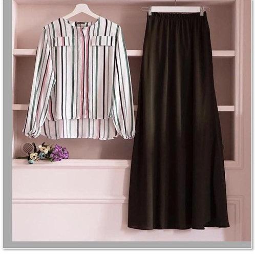 VRS Designer Skirt & Top 05