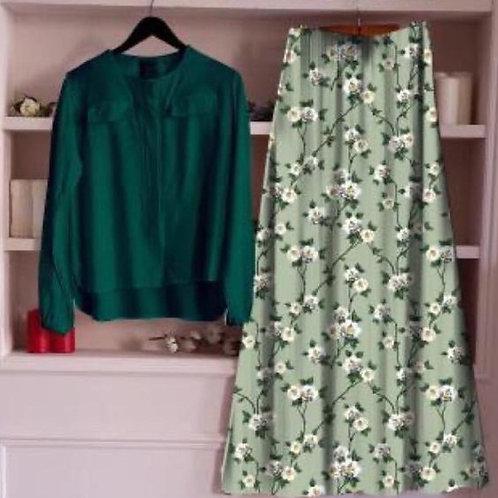 VRS Designer Skirt &Top 09