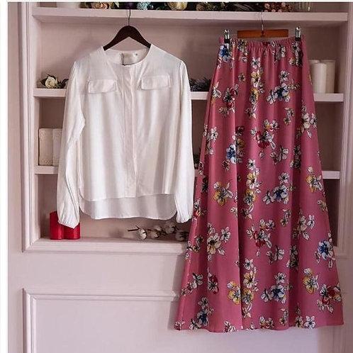 VRS Designer Skirt & Top 04