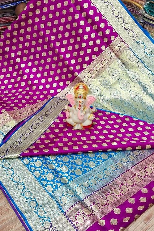 IK Gorgeous BanarasiSaree 11