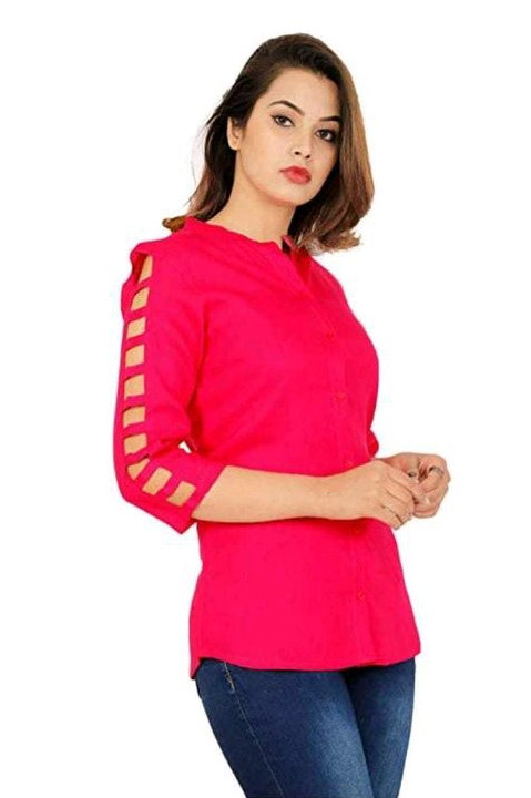 PB Pretty Women's Top Pink