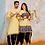 Thumbnail: Banshira Combo Navrati Dhamaka Couple Set 05
