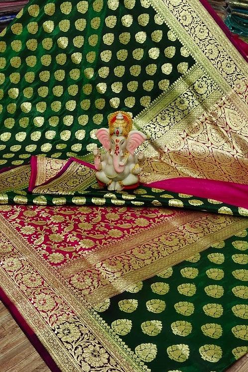 IK Gorgeous BanarasiSaree 06
