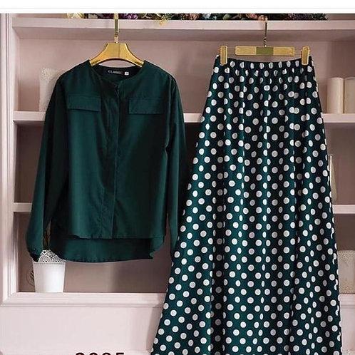 VRS Designer Skirt & Top 02