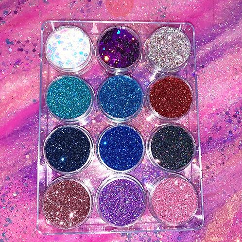 Glitter Bestie Mini Kit #1