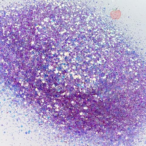 Purple Palace Glitter