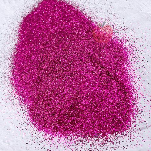 Ivette Pink Glitter