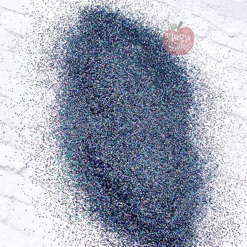Death by Glitter Black Glitter