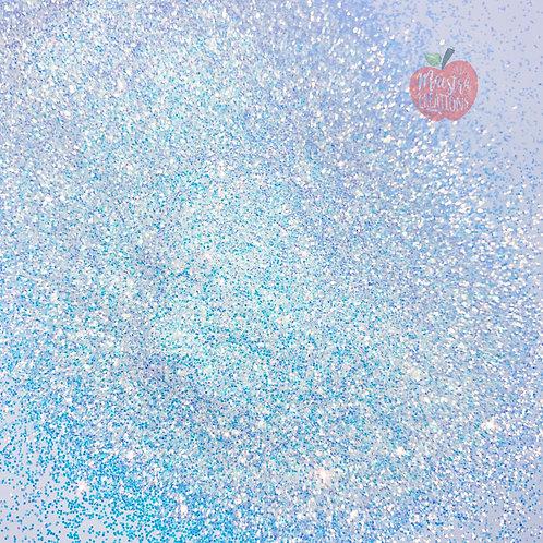 Maestra Magic White Glitter