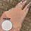 Thumbnail: Peaches N Cream UV Glitter