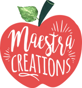 Maestra Creations Logo