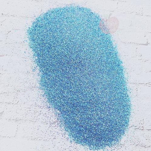 Frozen Shimmer Blue Glitter