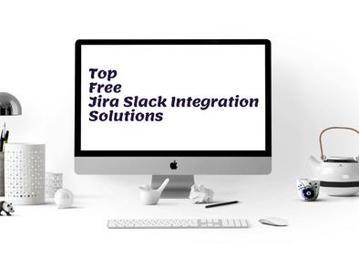 Free Jira Slack Integration in 2021