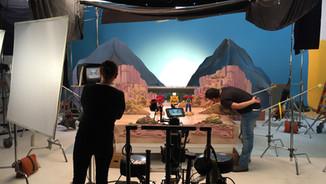 Mini Transformers Set!
