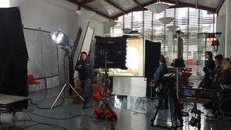 Commercial set