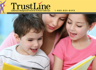 Nanny Background Checks: Why TrustLine is the Gold Standard for California