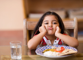 Do You Have Picky Eaters?