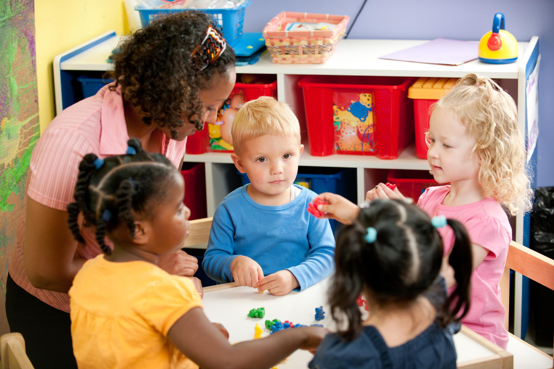 Marin Child Care Council