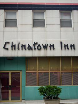 Chinatown Inn (2009)