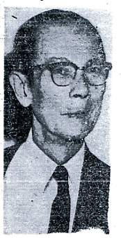 Willie Yot (c. 1965)