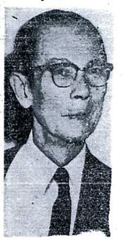 Willie Yot (c. 1965)