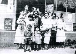 Church Group (c. 1930)