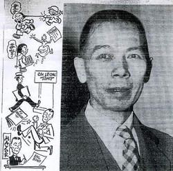 Willie Yot (c. 1930)