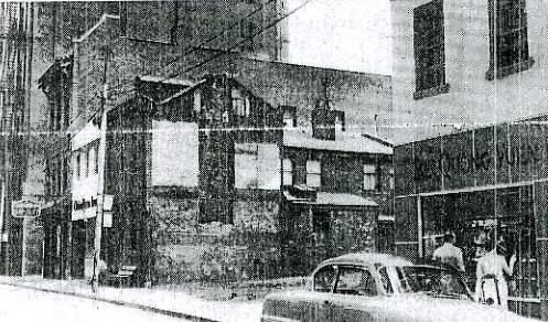 Chinatown Inn (c. 1930)