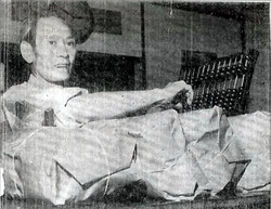 Chinese Laundry Owner (c. 1975)
