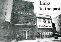 Newspaper Article (c. 1985)