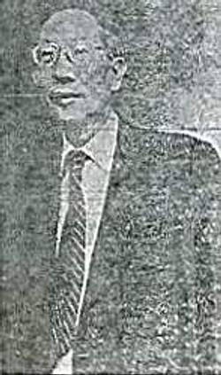 Yuen Yee (c. 1985)